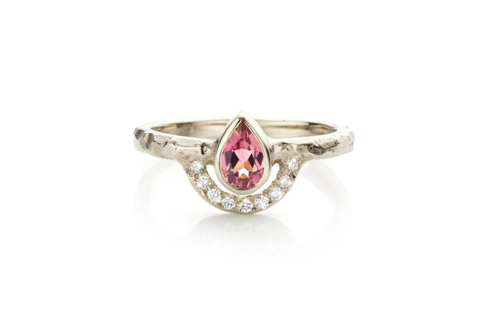 One of a kind – Engagement Ring – VER0149 1