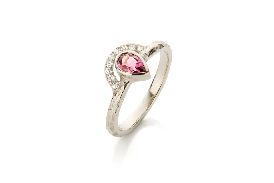 One of a kind – Engagement Ring – VER0149 2